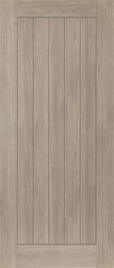 Colorado Grey Laminate Door - from JBK Doors