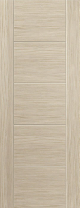 JBK Ivory Laminate Internal Door