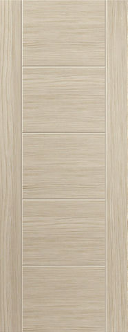 Ivory Pre-Finished Laminate Doors on Special Offer