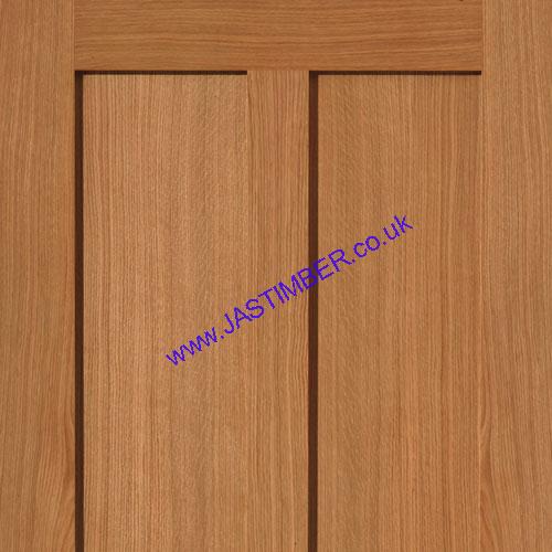 ... Eiger Oak Door panel & Eiger FD30 Oak Internal JB Kind Door