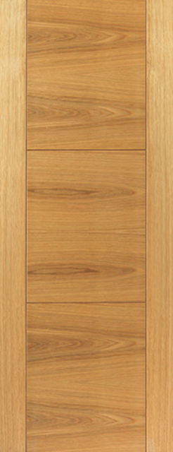 JB Kind® Oak Contemporary Doors