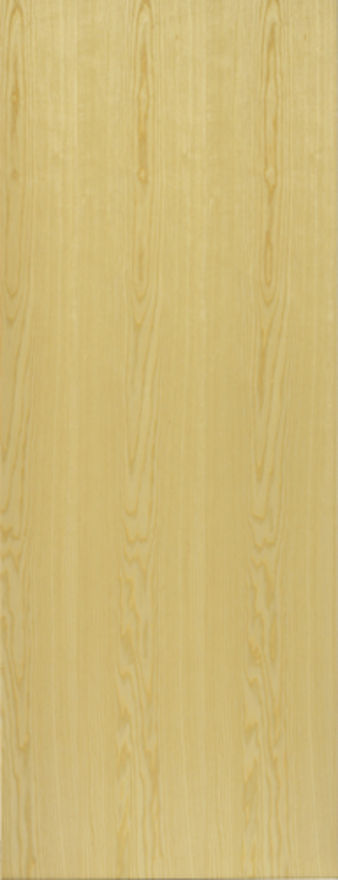 Ash Veneered Flush Internal Door - JB Kind Doors