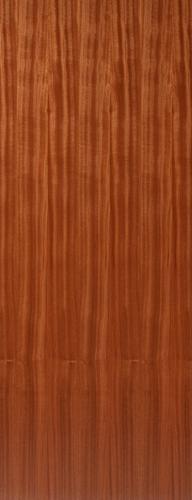Sapele Flush Door Flush Pre-Finished Sapele Internal 35mm Doors - JB Kind Flush Doors & Sapele Flush Internal JB Kind Door