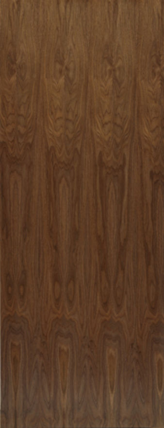 Walnut Flush Internal Doors - JB Kind Doors