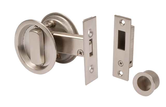 POCKET DOOR SYSTEM - ADDITIONAL ACCESSORIES - JB Kind Doors