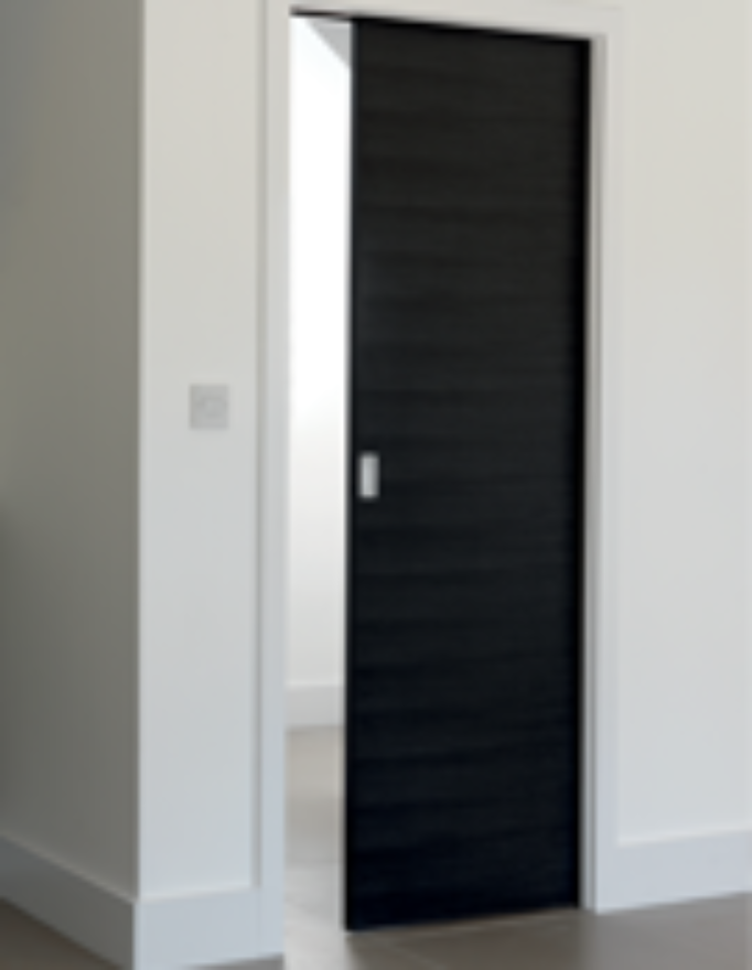 Single-Pocket-door-System