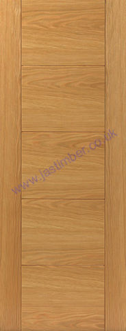 JBK Tigris Door