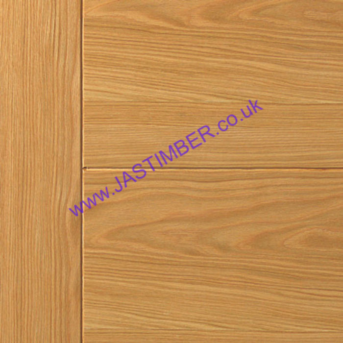 Tigris Oak Door Panel