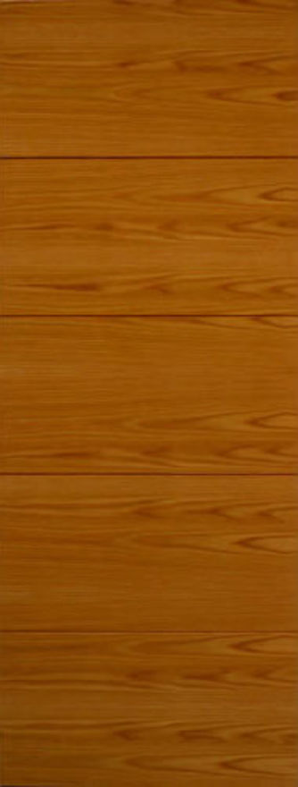 VT5 Oak Internal Door