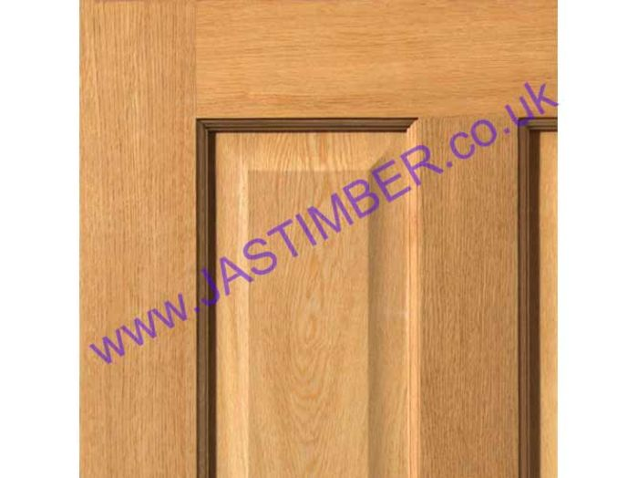 JBK Sherwood Door Panel