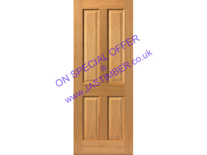 Sherwood-Oak-Door