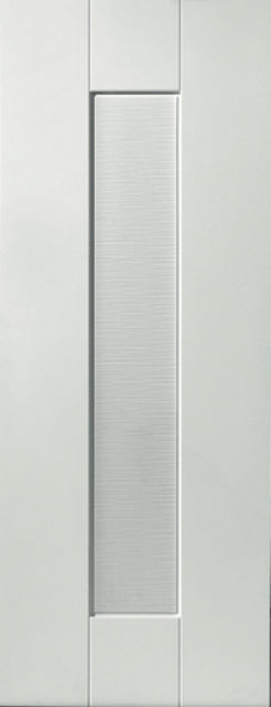 JB Kind® White Shaker Doors