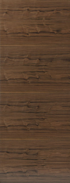 Fernor Door: Flush *Walnut Veneer* 35mm Internal Pre-Finished Door - JB Kind Walnut Doors