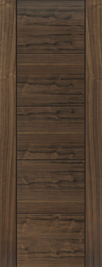 Tigris Walnut Internal Door