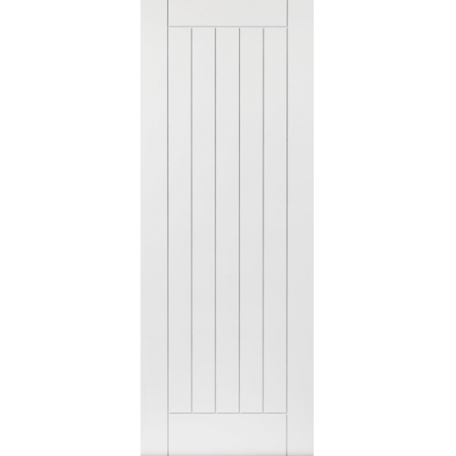 Savoy Door White Primed 35mm Internal Door - JB Kind White Cottage Doors  sc 1 st  JAS Timber & Savoy White Primed Internal JB Kind Door