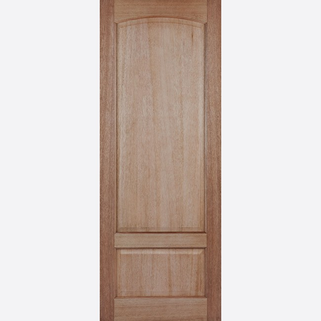 Worthing Door 2-Panel [Hardwood] 35mm Internal Dowel Door - LPD Essentials Doors & Worthing 2-Panel Hardwood LPD Doors