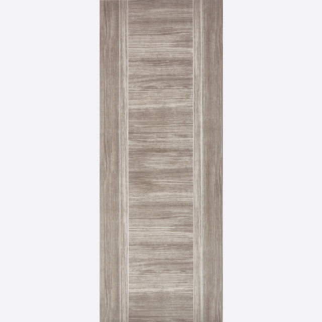 Ottawa Fire Door: FD30 Flush *Pre-Finished Light Grey Laminate* 44mm Internal Fire Door - LPD Laminate Fire Doors