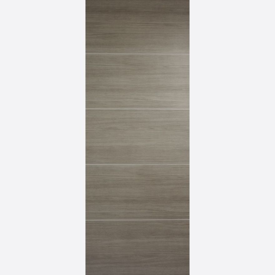 Santandor Light Grey Laminated Door