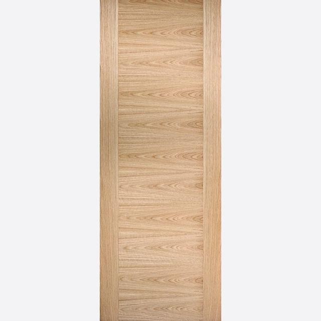 LPD® Modern Oak Doors & LPD Internal Doors   JAS Timber