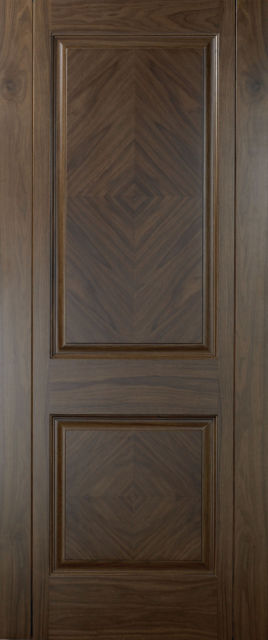 LPD Supermodels Madrid Walnut Prefinished Internal Door