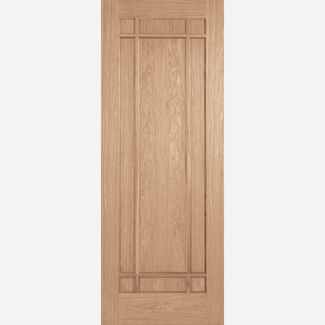 LPD® Traditional Oak Doors