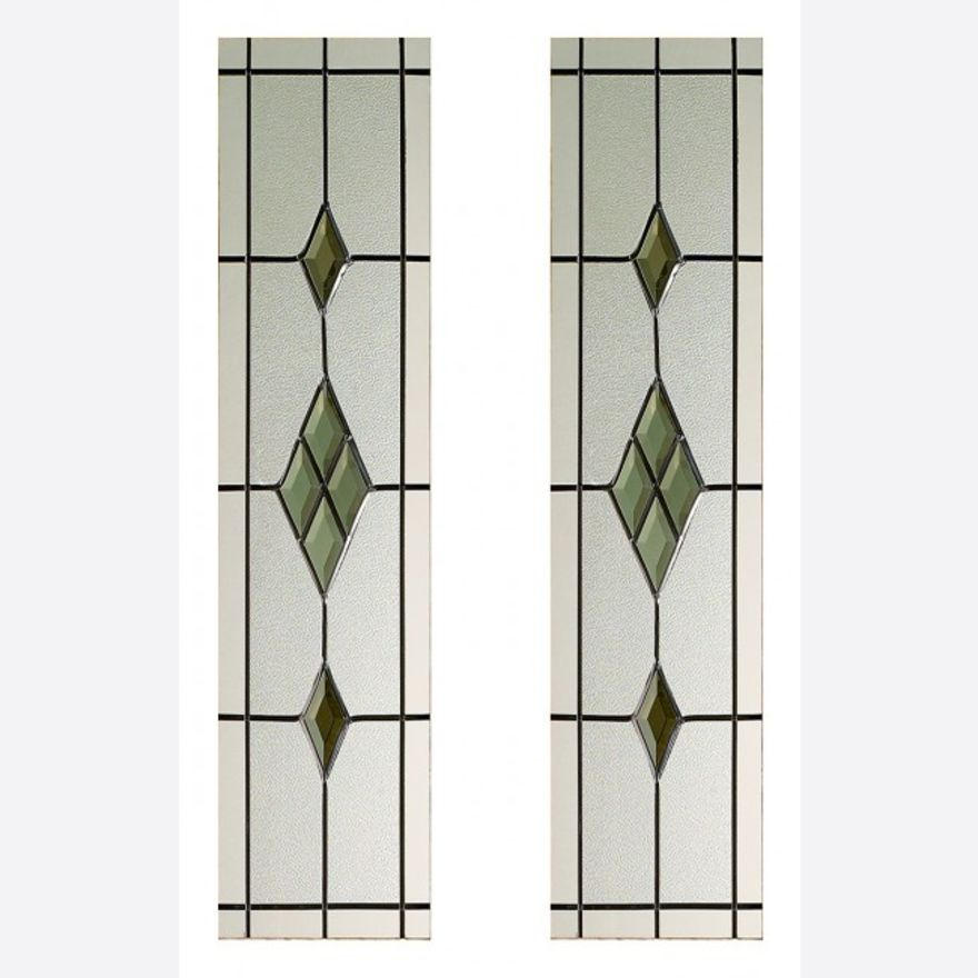 Malton Smoked ABE-Leaded Glass Pack