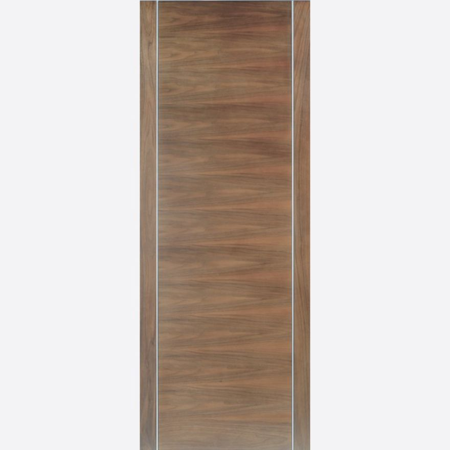 LPD Alcaraz Walnut Door