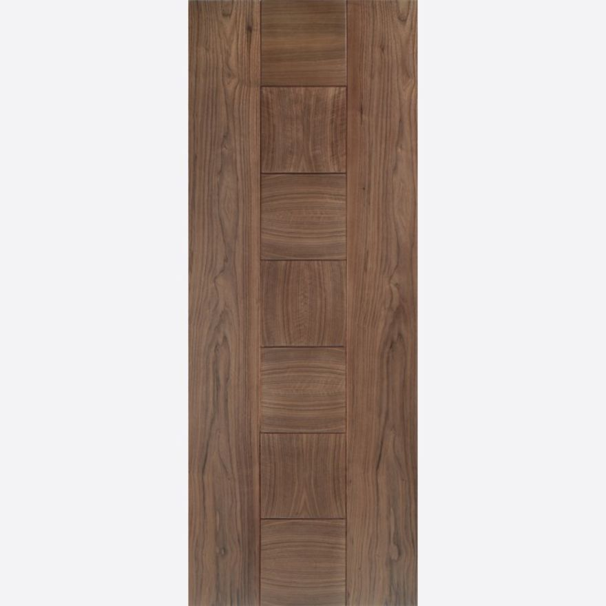 Catalonia Walnut Door