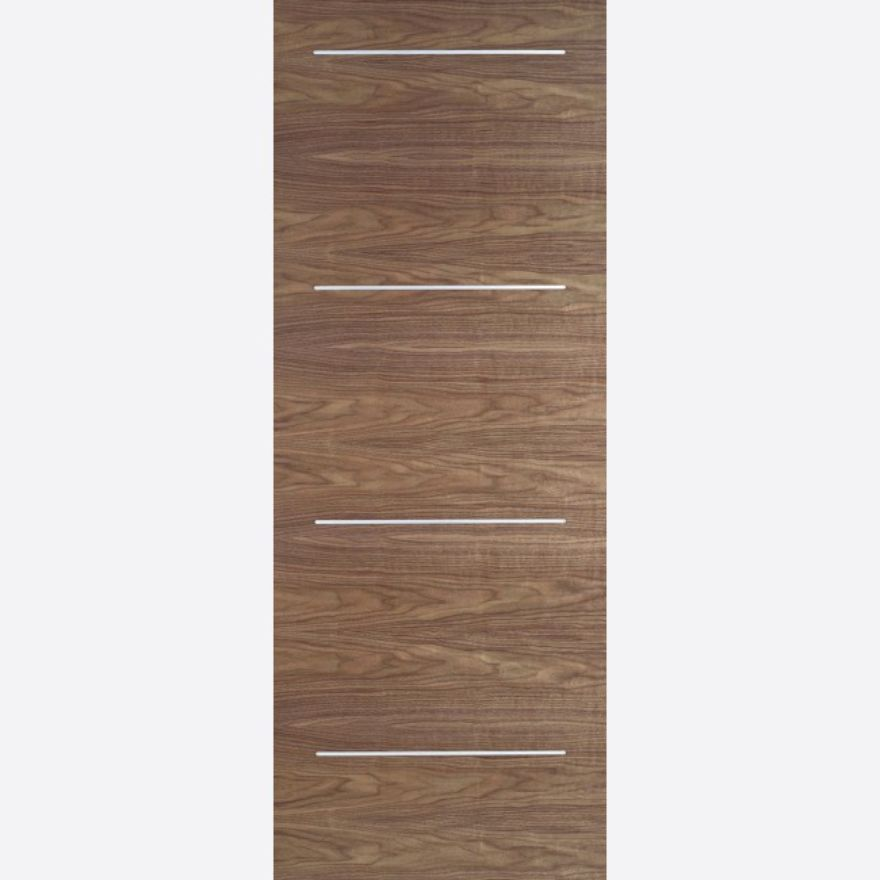 Murcia Walnut Door