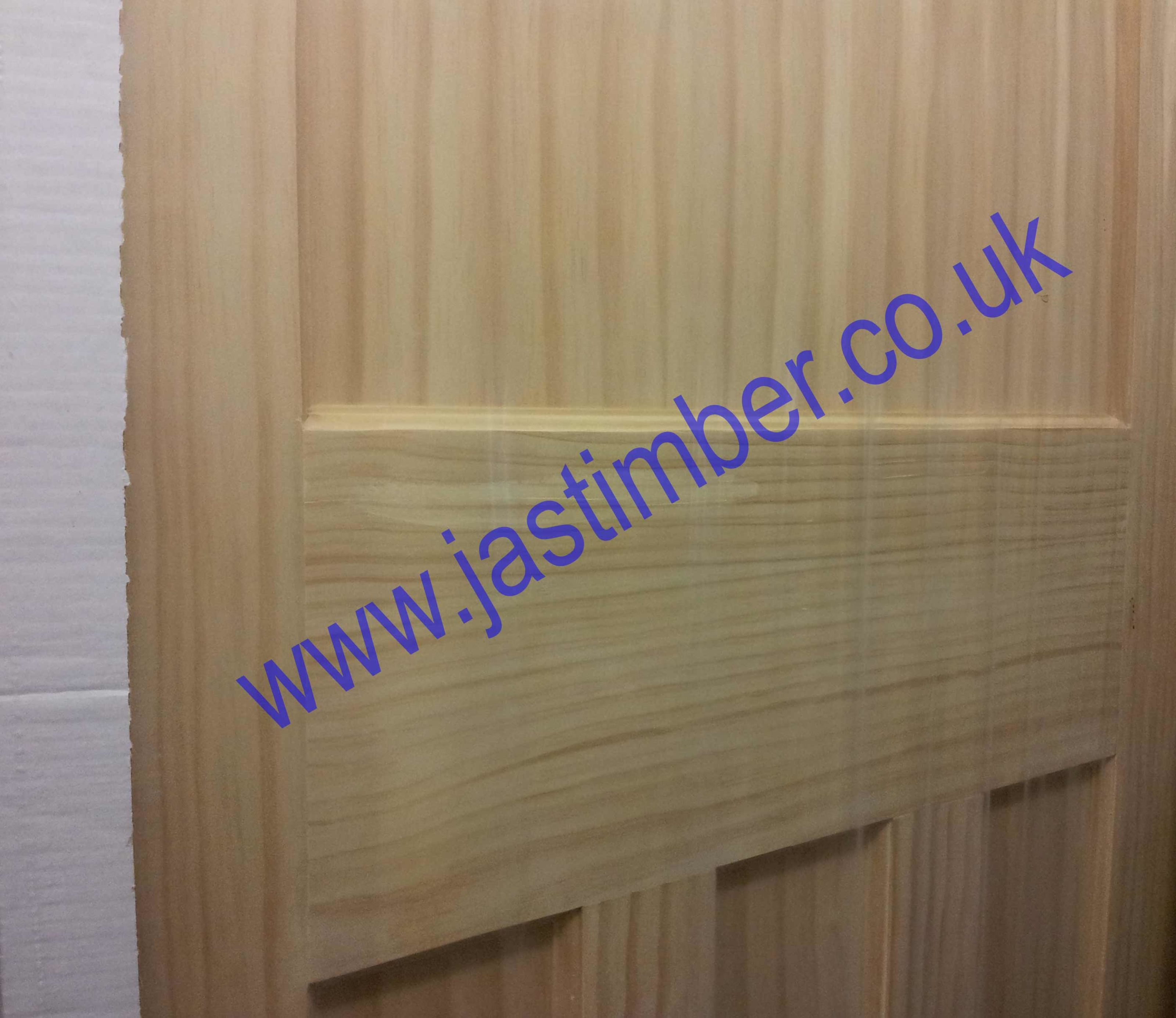 ... Mendes-1930-Door-Panels & Mendes 1930 4-Panel Clear Pine Doors