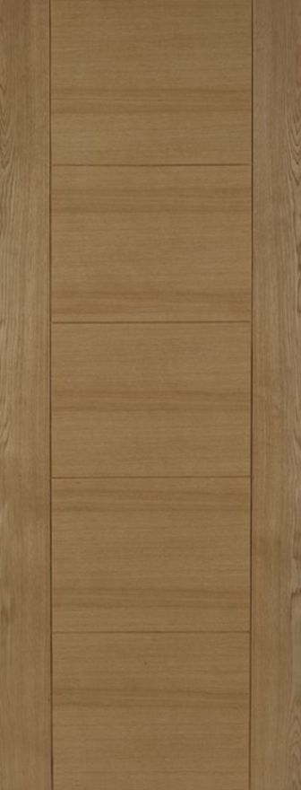 Iseo Oak Door