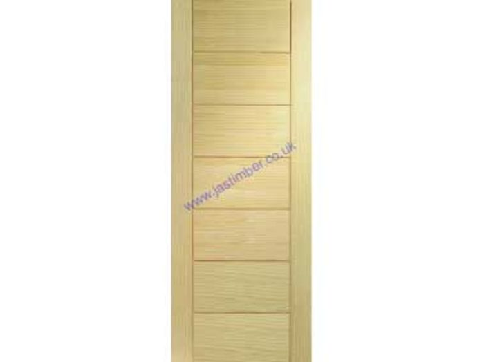 Palermo Pine Internal Door - XL Doors Offer