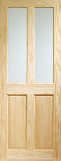 XL Clear Pine Doors Collection™