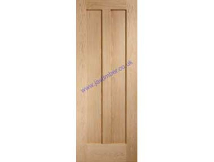 Novara Oak Door XL - Special Offer