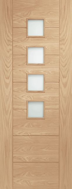 XL Oak Doors Collection™