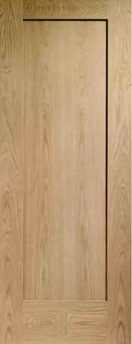 Pattern 10 Oak Door