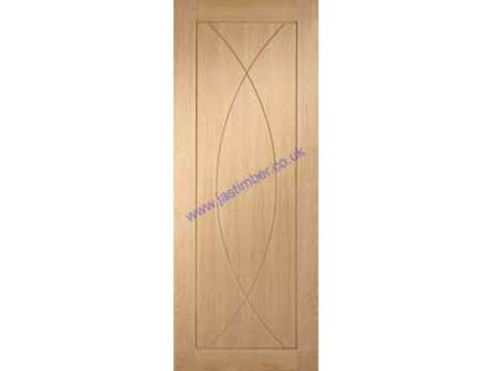 Pesaro Oak Door XL - 10% Offer