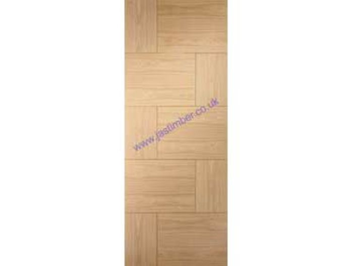 Ravenna Oak Door - 10% Offer