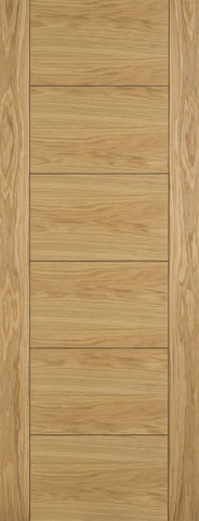 Taunton Pre-Finished Oak Doors on Special Offer