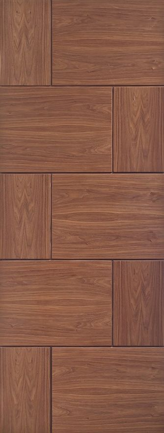 XL Walnut Doors Collection™