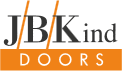 JB Kind Doors - logo