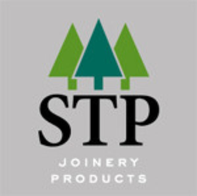 STP External Doors