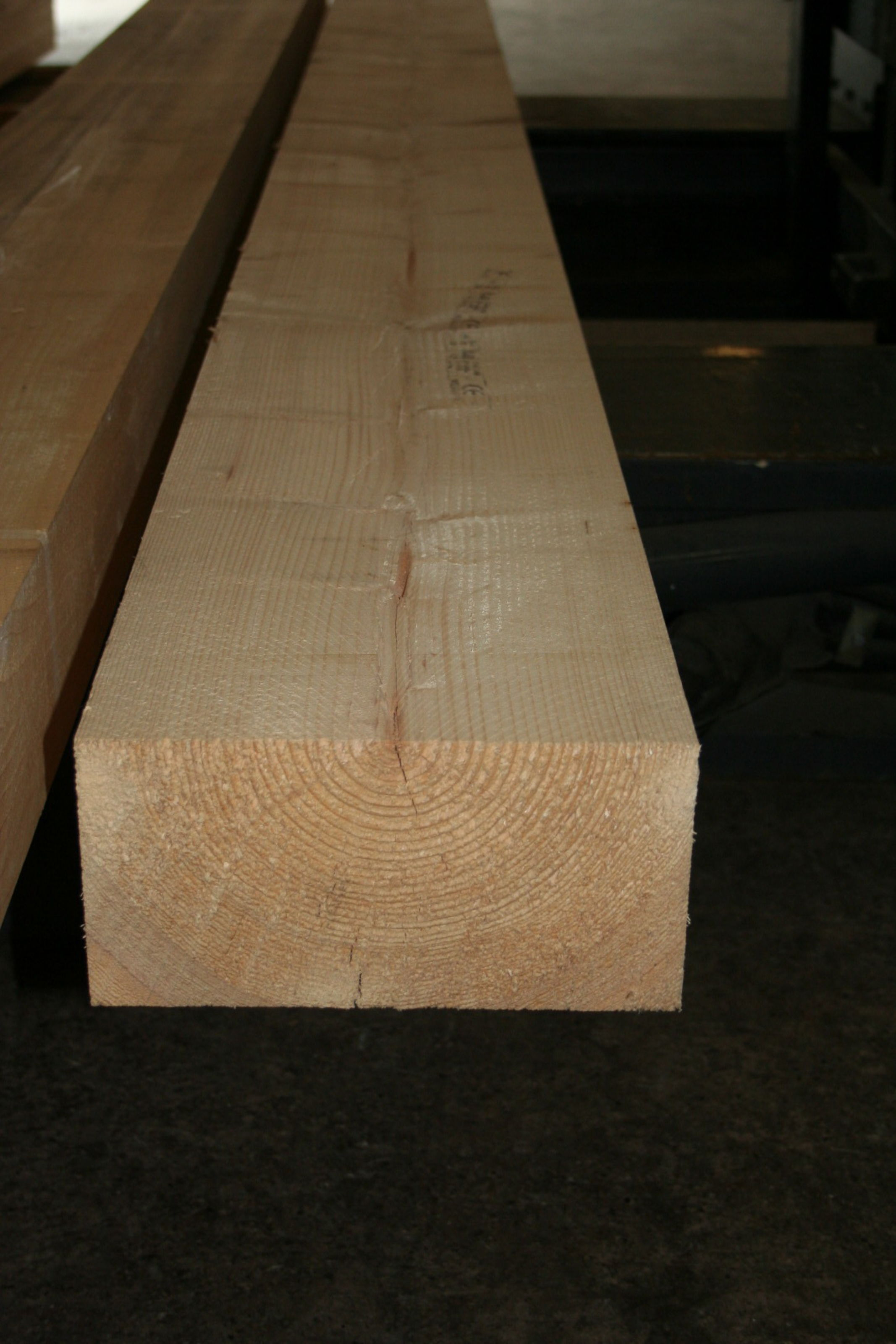 300x150mm Building Timber Joist; Img 8482