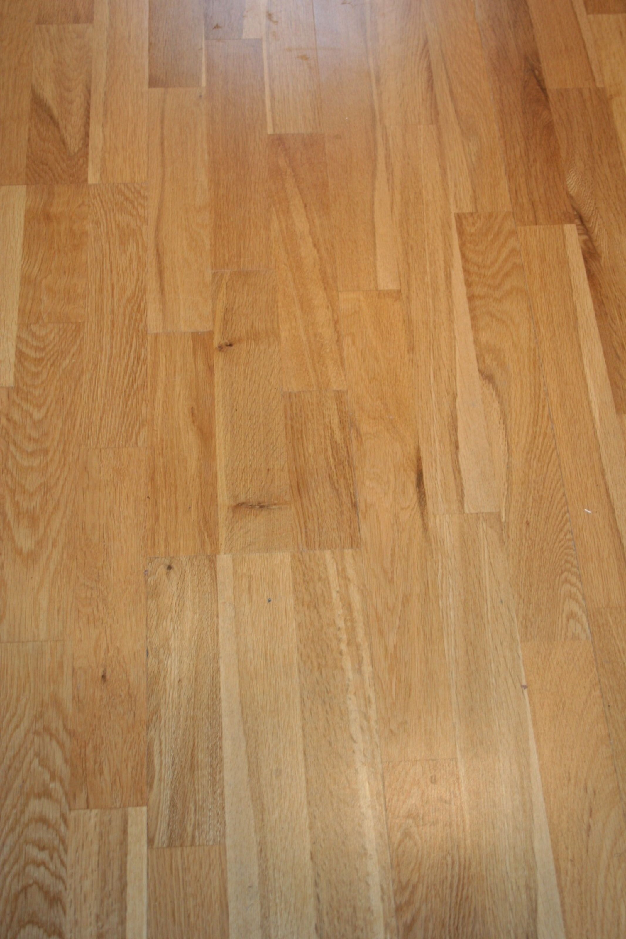 Real Oak T&G Engineered Floor; Image 1756.2