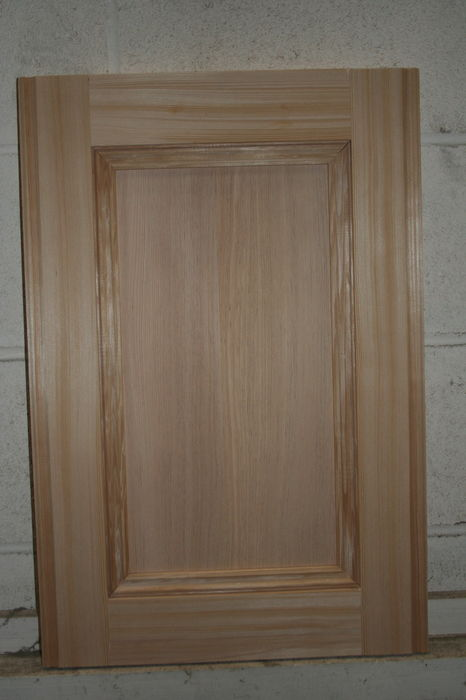 Pine Cabinet Door with Mortice and Tenon joints - made to size; IMG 3772