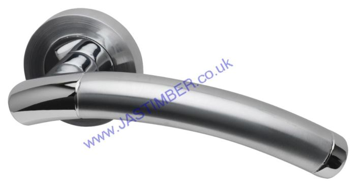 Lincoln-Chrome-Door-Handle