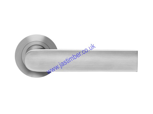 Karcher ER51 London Lever Door Handle SSS
