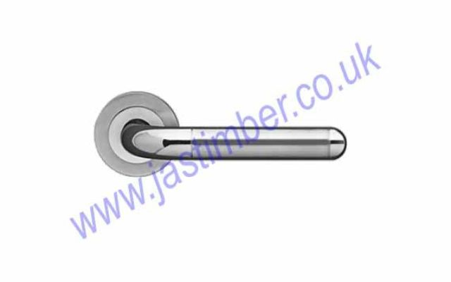 Karcher ER35 Lignano Lever Door Handle SSS