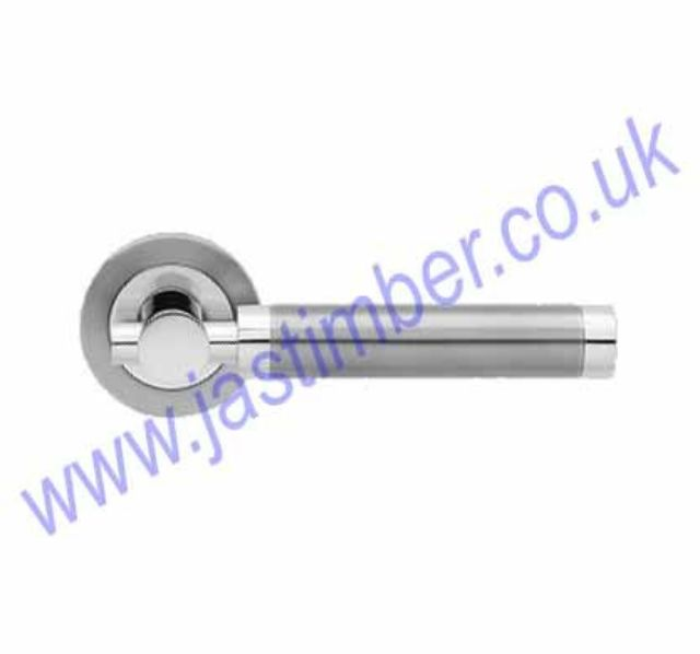 Karcher ER65 New York Lever Door Handle SSS - PSS