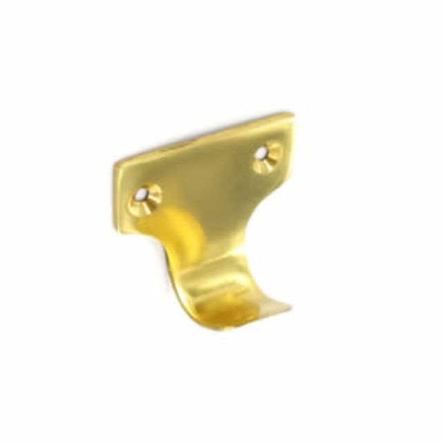 Sash Lift 50mm Brass - Securit B2581 / S2581